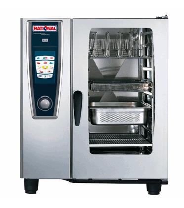 attrezzature cucina professionale Forni Rational