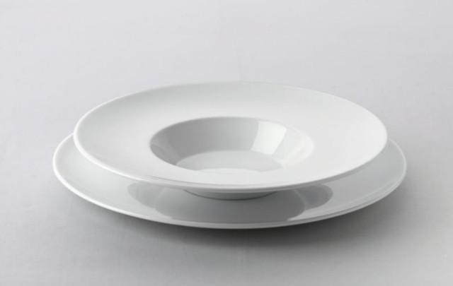 porcellane bauscher pasta bowl