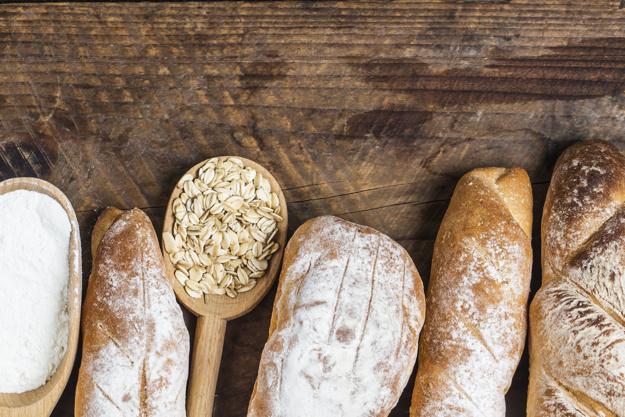 """Corso: """"Il pane…e non solo!"""" 16 febbraio 2017"""