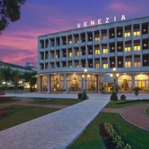 Hotel Venezia (Abano Terme)