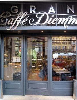 Gran Caffè Diemme (Padova)