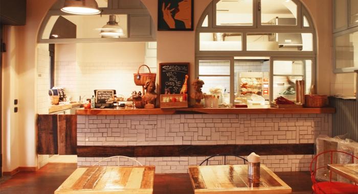 212 Rotisserie & Delicious Milano