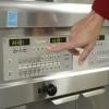 friggitrice frymaster