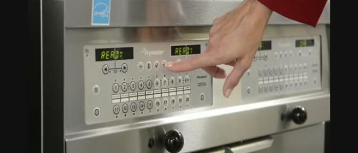 friggitrice frymaster attrezzature per fast food scelte da Rogi