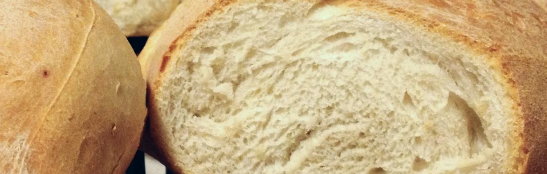 Corso di formazione sulla preparazione e cottura del pane