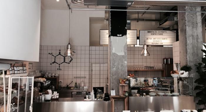 cucine realizzate da Rogi - One Block Down Milano