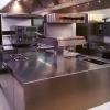 cucine realizzate da Rogi - Ristorante Ca Matilde Reggio Emilia