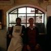 Hamburger & Delicious Genova