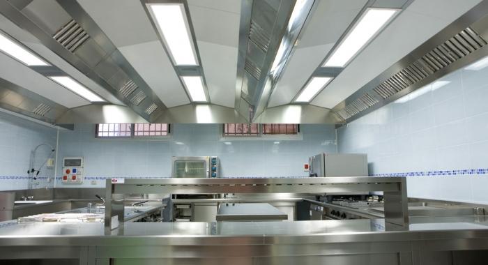 Cucina Ristorante Al Gato Chioggia Venezia