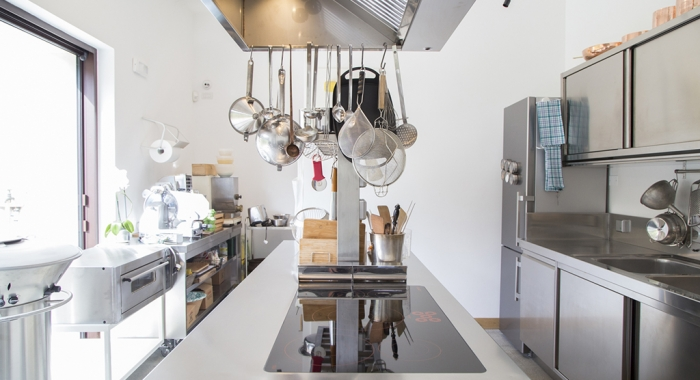 Cucina realizzata da Rogi Galleria d'Arte Padova