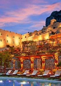 Monastero Santa Rosa (Costiera Amalfitana)