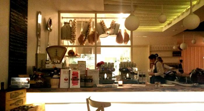Cucina Gourmetteria Padova