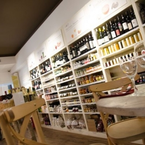 Gourmetteria (Padova)