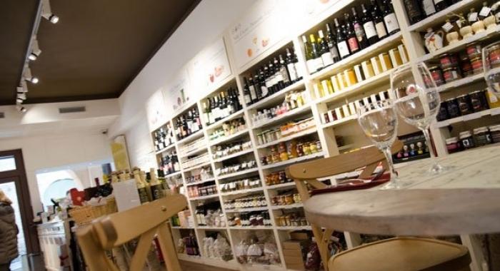 Gourmetteria Padova