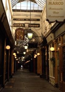 Caffè Stern Alajmo (Parigi)