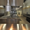 Cucina hotel venezia