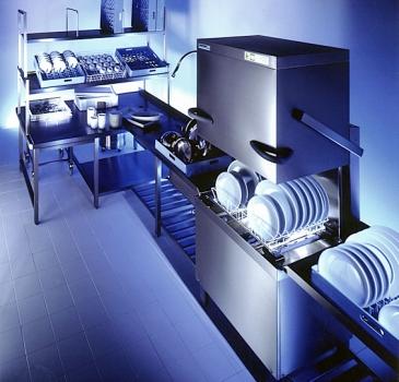Lavaggio – Winterhalter
