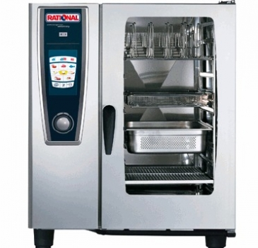 Forno Rational SelfCookingCenter® 5 Senses