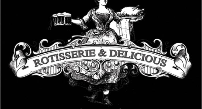 Rostisserie & Delicious Milano