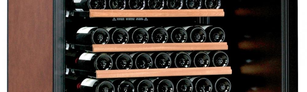 Cantine vino eurocave conservazione vini